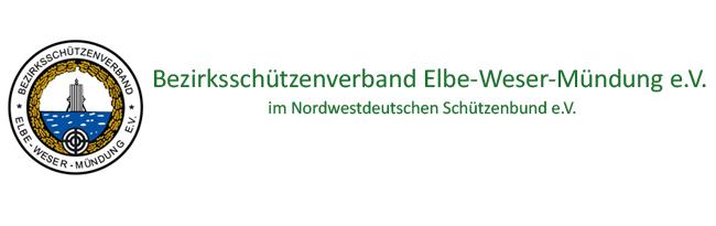 Bezirksschützenverband Elbe-Weser Mündung e.V..